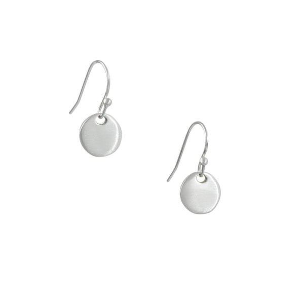 Philippa Roberts - Small Circle Earrings