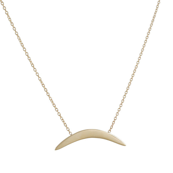 Ariel Gordon - Arc Geo Necklace