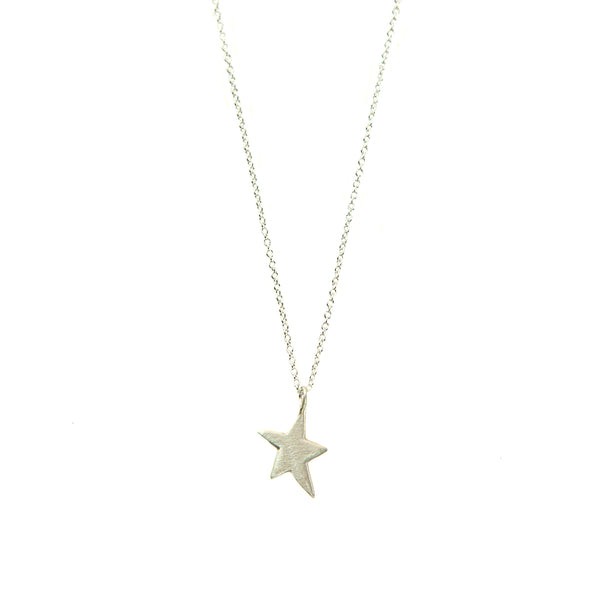 Philippa Roberts - Star Necklace