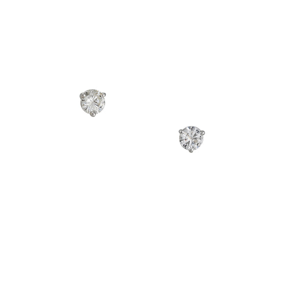 CP Collection - .50cttw Diamond Studs