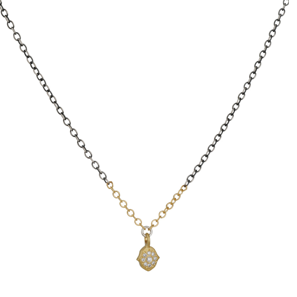 Adel Chefridi - Grace Charm Necklace