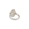 Hannah Blount - Striated Moonstone Ring