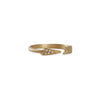 Carla Caruso - Pave Diamond Arrow Ring