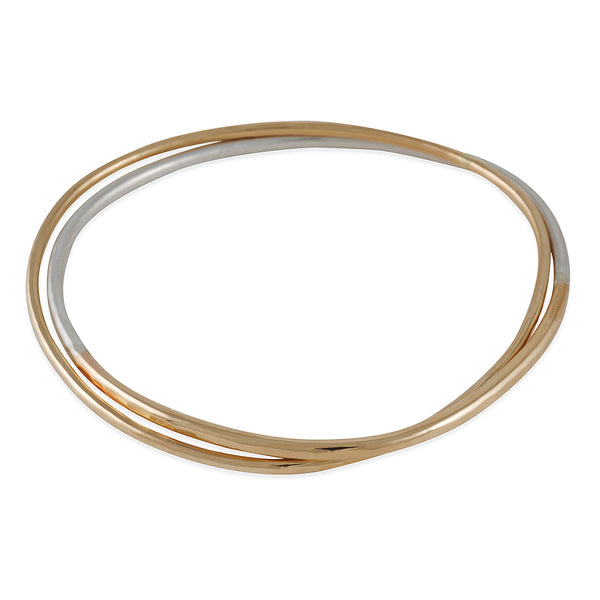 Colleen Mauer - 2 Loop Bangle