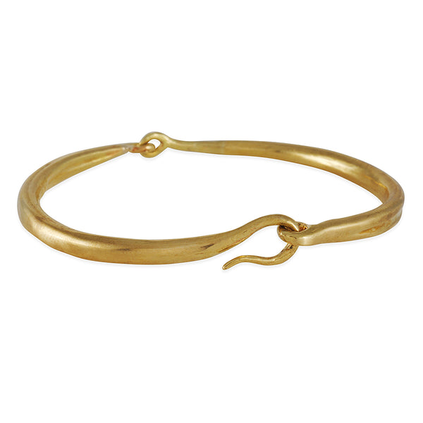 K/ller - Hinged Bangle