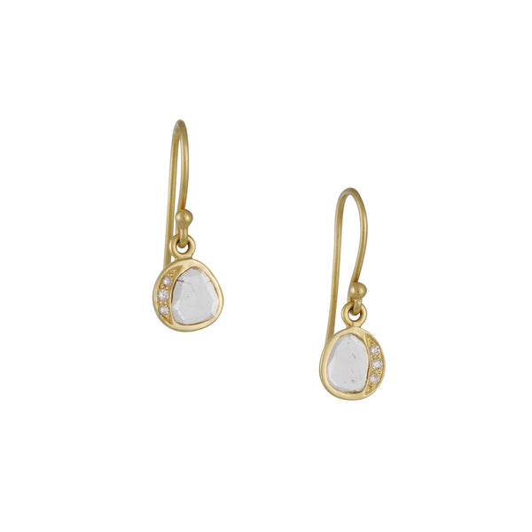 Kothari - Grecian Diamond Earrings