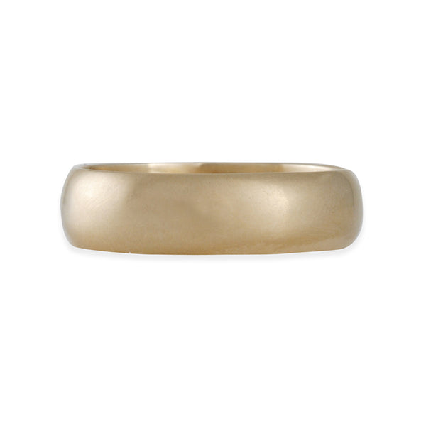 Marian Maurer - 5.35 MM Half Round Band