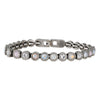 Patricia Locke - Game, Set, Match Bracelet