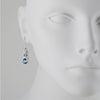 Patricia Locke - Encore Drop Earrings in Zephyr
