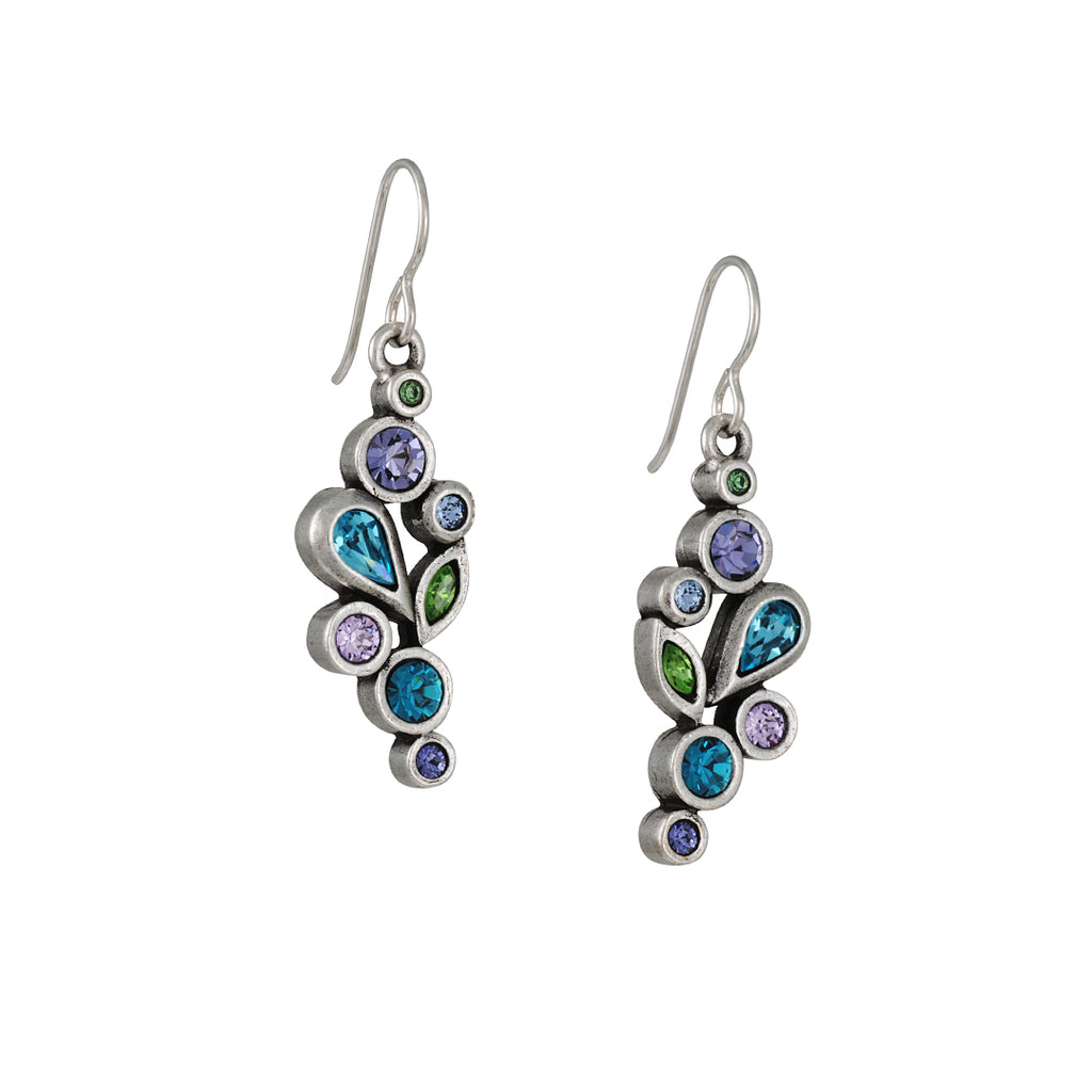 Patricia Locke - Fleur Earrings