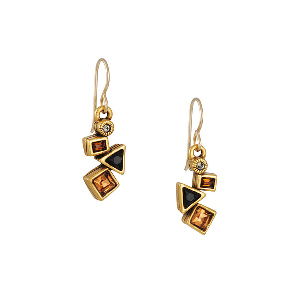 Patricia Locke - Flurry Drop Earrings