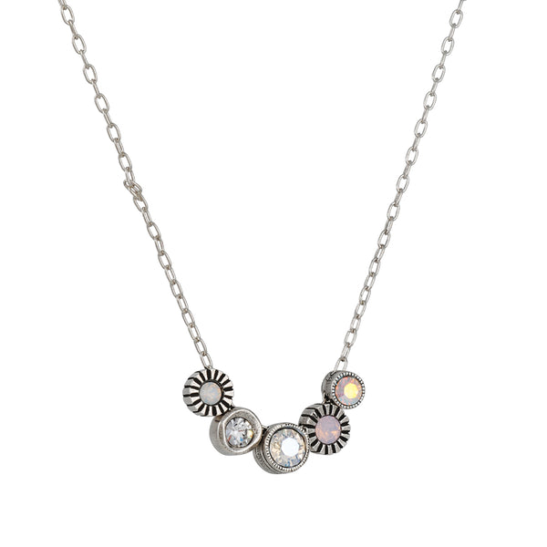 Patricia Locke - Pennies From Heaven Necklace