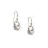Philippa Roberts - Organic Chunky Teardrop Earrings