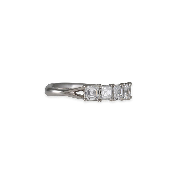 PRECISION SET- Five Diamond Anniversary Band