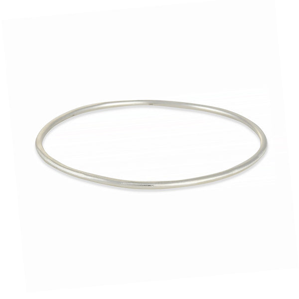 Philippa Roberts - Sterling Silver Bangle