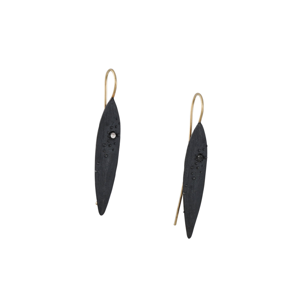 Shaesby -  Isla Marquis Earrings