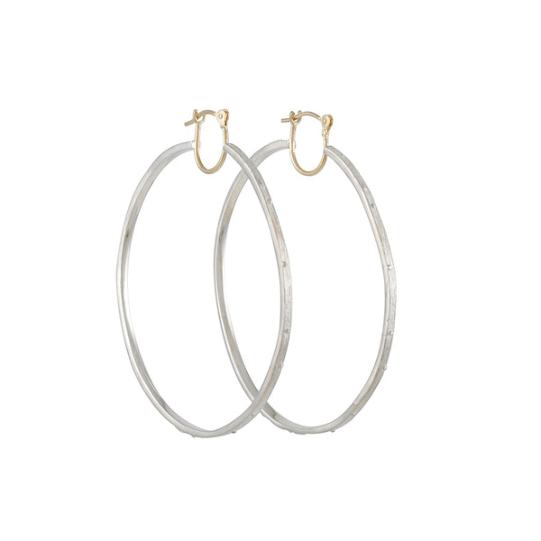 Shaesby - Isla Hoop Earrings