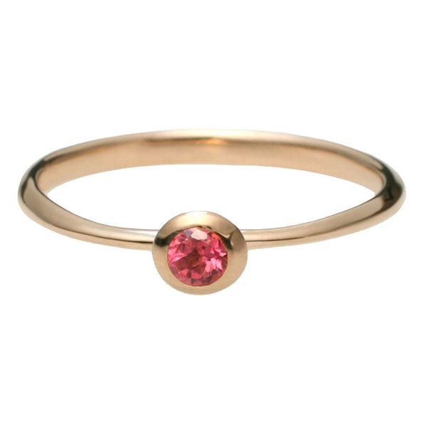 Shaesby - October Birthstone Ring