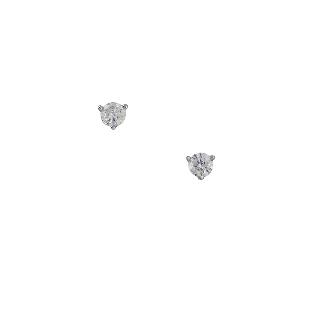 CP Collection - .33cttw Diamond Studs