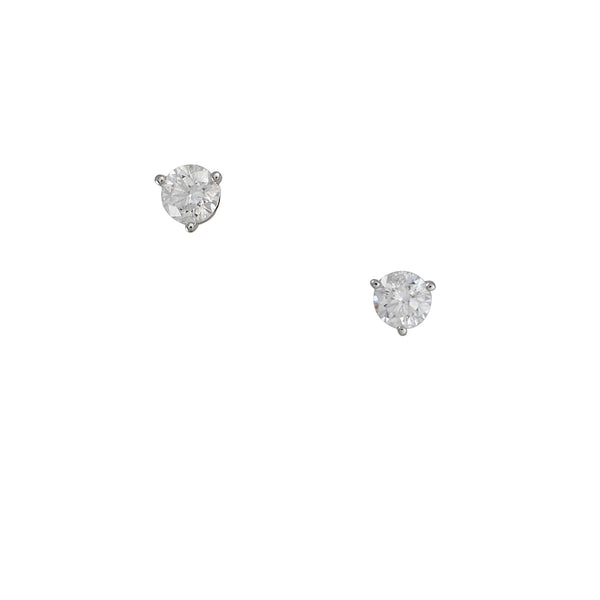 CP Collection - .75cttw Diamond Studs