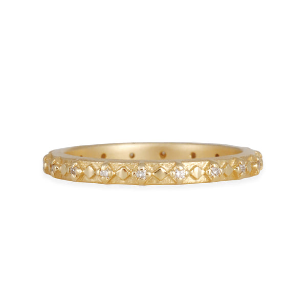 MEGAN THORNE- Asta Eternity Band