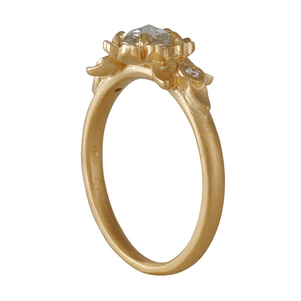 MEGAN THORNE- Buttercup Engagement Ring
