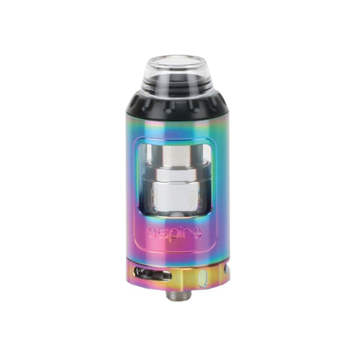 Aspire Athos 2ml Sub Ohm Tank Rainbow