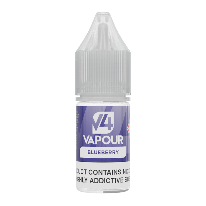 One E-Liquid Blueberry E-Liquid