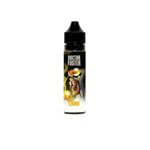 Doctor Foster Juicy Lemon E-Liquid