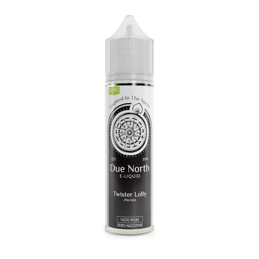 Due North Twister Lolly E-Liquid
