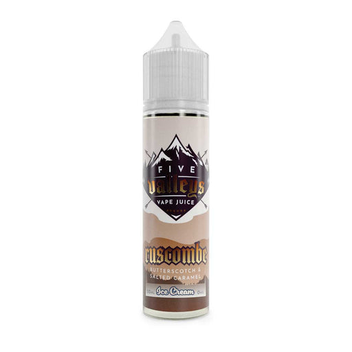 Five Valleys Ruscombe E-Liquid