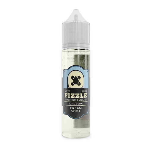 Fizzle Juice Cream Soda E-Liquid