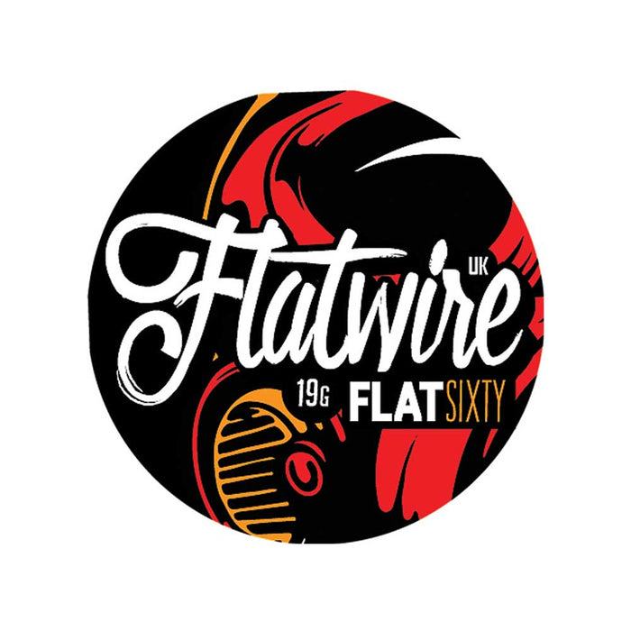 Flatwire UK Flat Sixty Wire