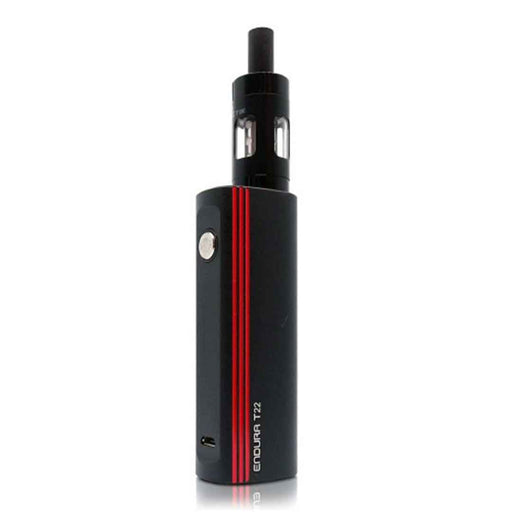 Innokin Endura T22E Starter Kit Black