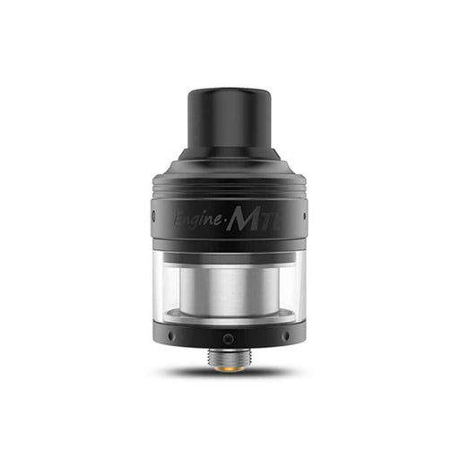 OBS Engine MTL RTA Black