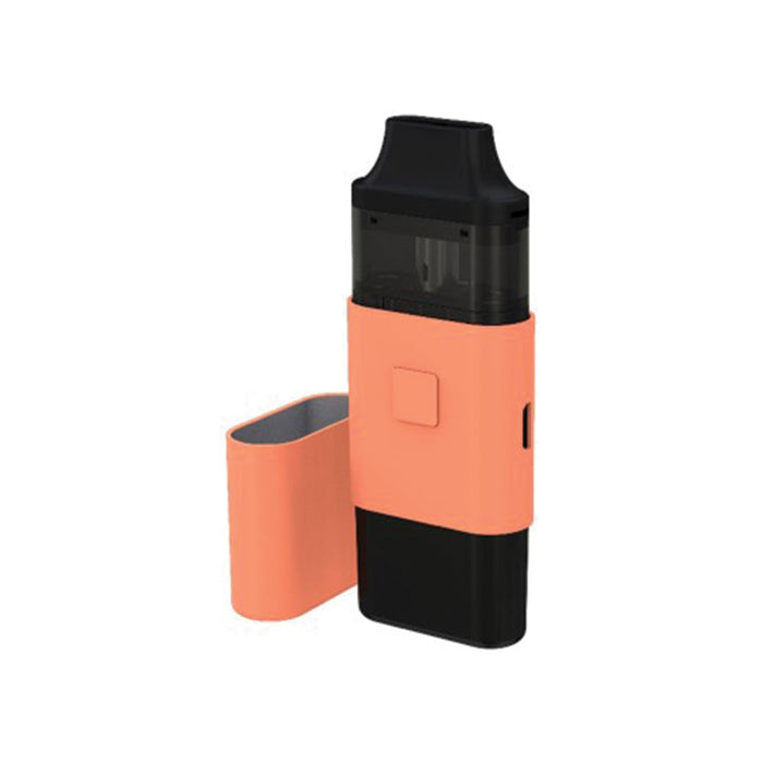 Eleaf iCard Kit Orange