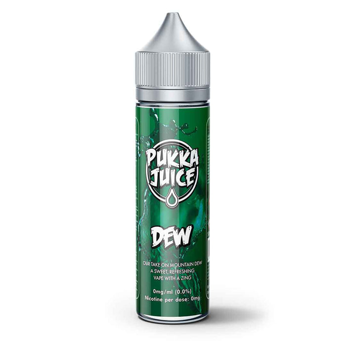 Pukka Juice Dew E Liquid