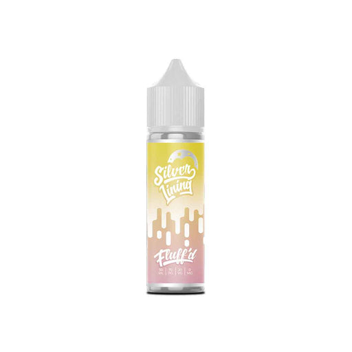 Silver Lining Juice Co Fluff'd E-Liquid