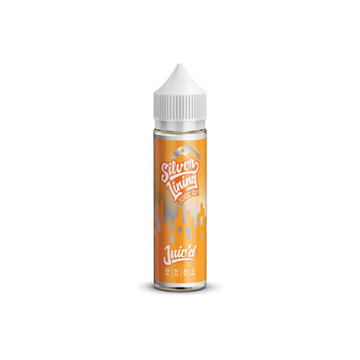 Silver Lining Juice Co Juic'd E-Liquid