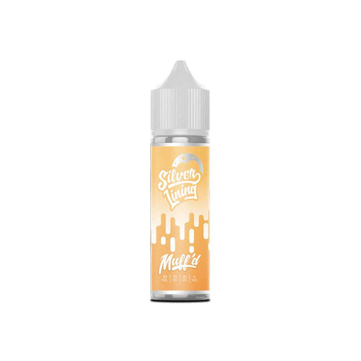 Silver Lining Juice Co Muff'd E-Liquid