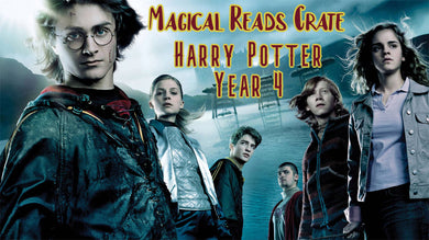 Harry Potter - Year Four