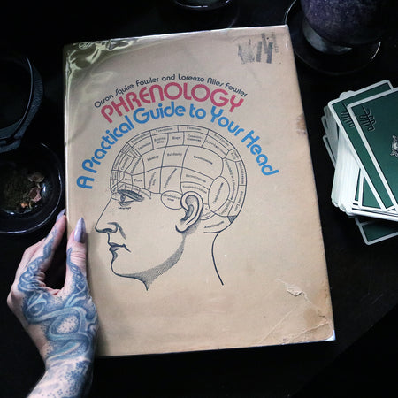 Phrenology: A Practical Guide to Your Head