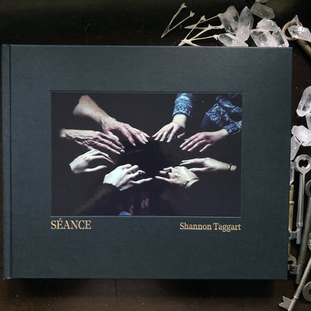 Séance by Shannon Taggart