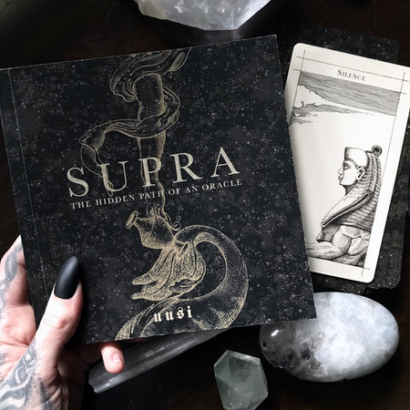 Supra: The Hidden Path of an Oracle