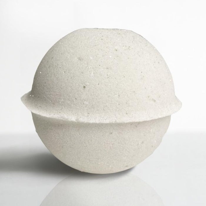 Ruled by the Moon Bath Bomb with Moonstone