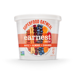 NEW FLAVORS! Superfood Oatmeal Cups