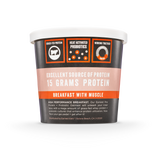 Mighty Maple Protein & Probiotic Oatmeal Cups