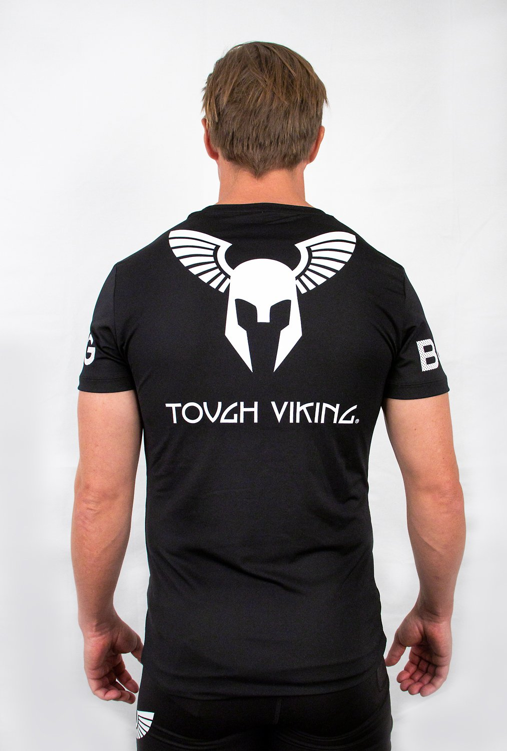 Men Finisher T-shirt