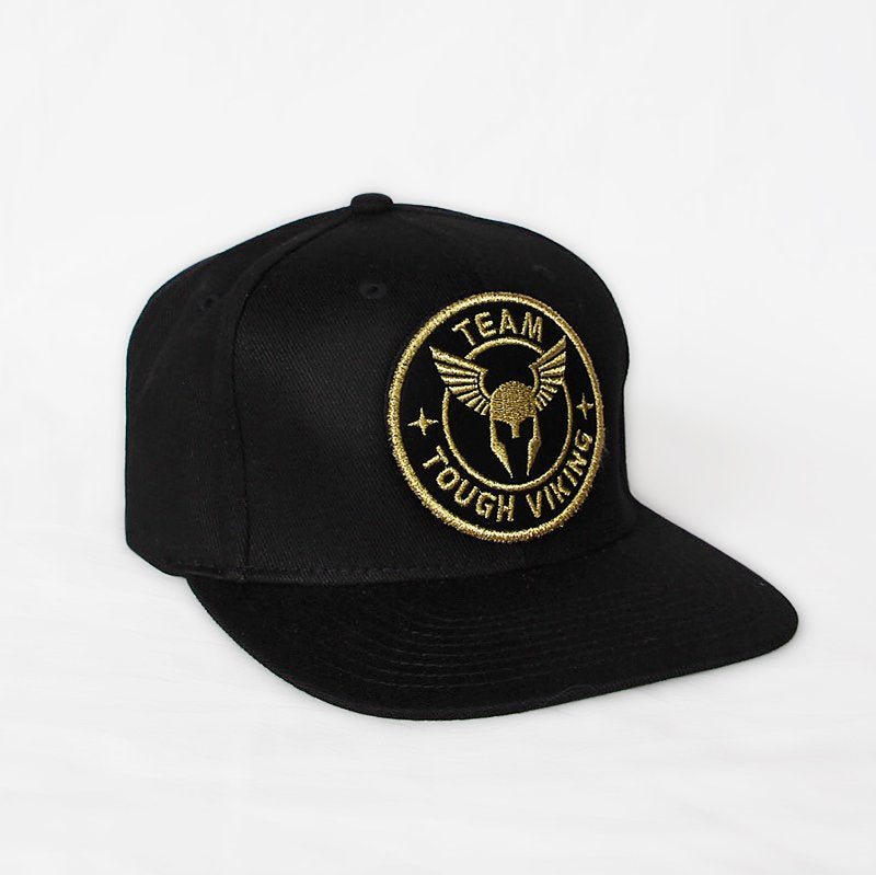 Team Tough Viking cap