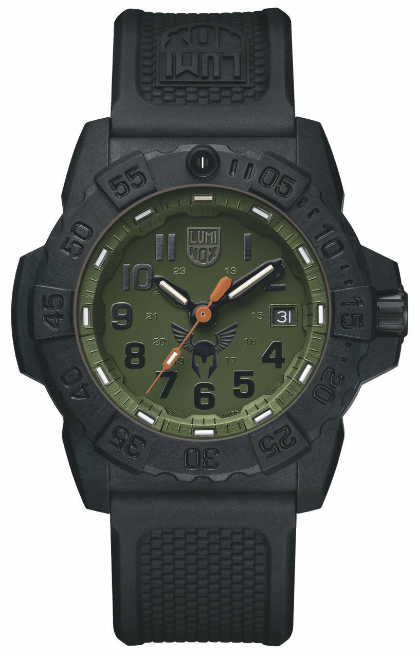 Luminox Navy SEAL Tough Viking Edition